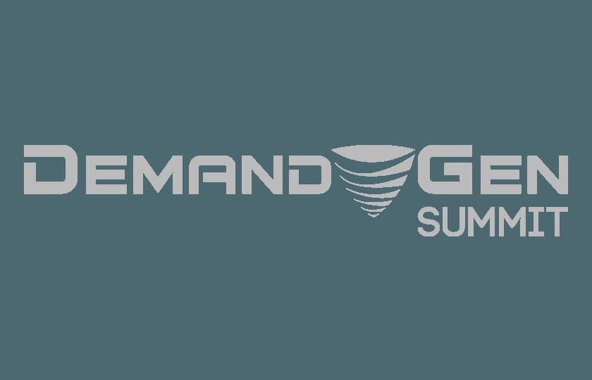 Demand Gen Summit