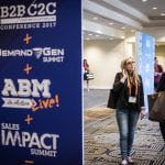 3 Reasons Why Marketers Need To Attend B2BMX